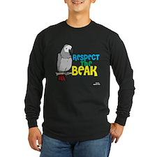 Respect the Beak! T