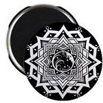 "Ancient Celestial 2.25"" Magnets (10 pack)"