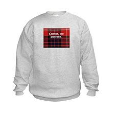 cameron tarton Sweatshirt