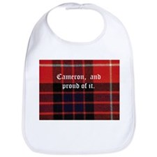 cameron tarton Bib