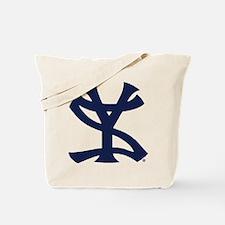 Cool Yankees suck Tote Bag