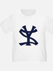 Cool Yankees suck logo T