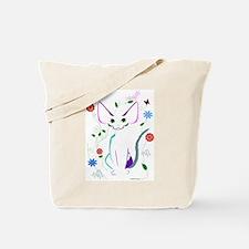 Springtime in Devonshire Tote Bag