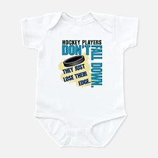 losing edge Infant Bodysuit
