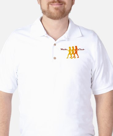 Walk Club Golf Shirt