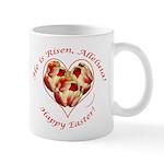 Easter Tulips Mug