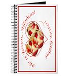 Easter Tulips Journal