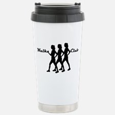 Walk Club Travel Mug