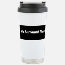 Funny The912project.com Travel Mug