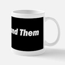 Funny 12 values Mug