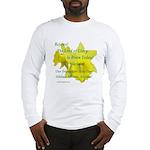Daffodils, Rejoice Long Sleeve T-Shirt