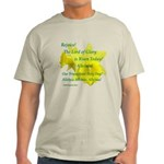 Daffodils, Rejoice Light T-Shirt
