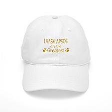 Lhasa Apso Baseball Cap