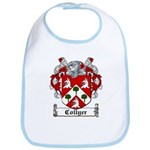 Collyer Coat of Arms Bib