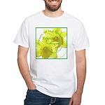 Rejoice, Multi Languages White T-Shirt