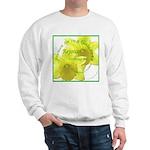 Rejoice, Multi Languages Sweatshirt