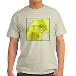 Rejoice, Multi Languages Light T-Shirt