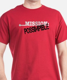 Mission Possimpible T-Shirt