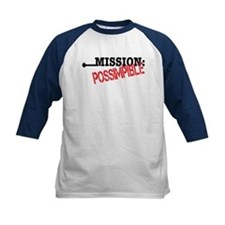 Mission Possimpible Tee