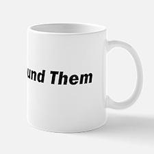 Unique 12 values Mug