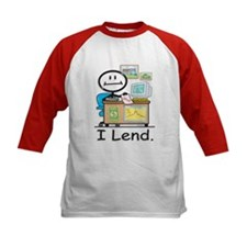BB Loan Officer Tee