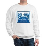 Retro Bel-Ray Design Sweatshirt