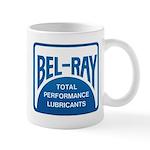 Retro Bel-Ray Design Mug