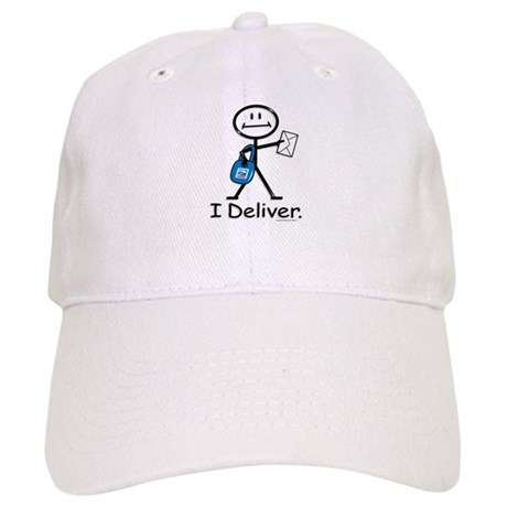BusyBodies Mail Carrier Cap