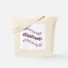 Acai Tote Bag