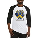 Condron Coat of Arms Baseball Jersey