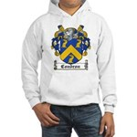 Condron Coat of Arms Hooded Sweatshirt