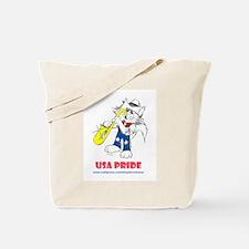 Catoons Tote Bag