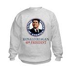 Ronald Reagan Kids Sweatshirt