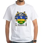 Connellon Coat of Arms White T-Shirt