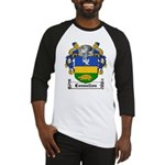 Connellon Coat of Arms Baseball Jersey