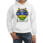 Connellon Coat of Arms Hooded Sweatshirt