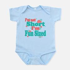 I'm Fun Sized Infant Bodysuit