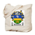 Connellon Coat of Arms Tote Bag