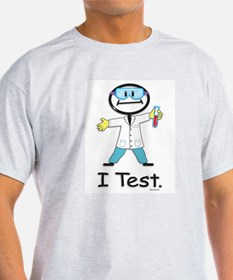 Medical Lab Tech T-Shirt