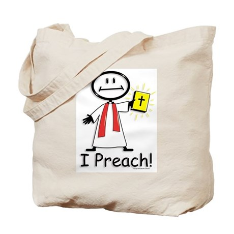 BusyBodies Minister Tote Bag
