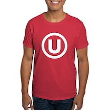 Letter U T-Shirt