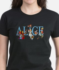 ALICE & FRIENDS Tee