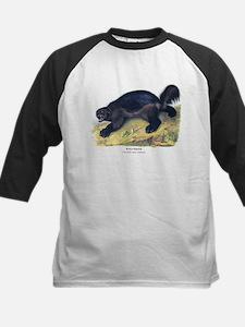Audubon Wolverine Animal Tee