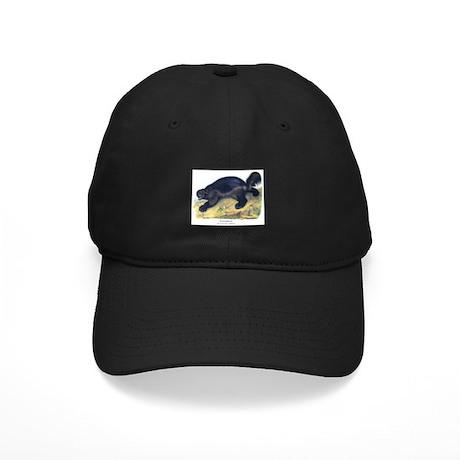 Audubon Wolverine Animal Black Cap