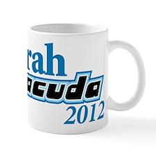 Sarah Barracuda 2012 Mug
