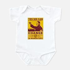 Stimulate Tyranny! Infant Bodysuit