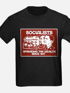 Socialists Obama T