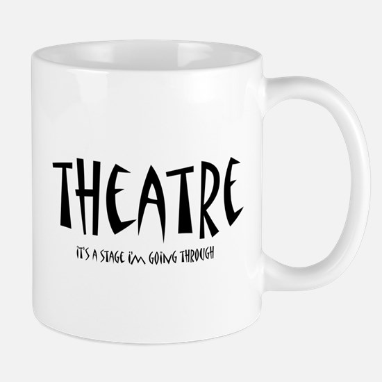theatrestage1 Mugs