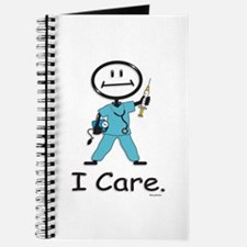 BusyBodies Nurse Journal