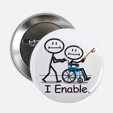 """Occupational Therapy 2.25"""" Button (10 pack)"""